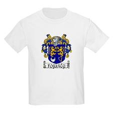 Fogarty Arms Kids T-Shirt