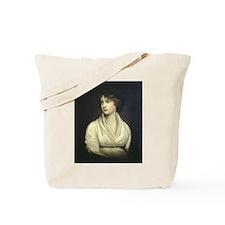 Mary Wollstonecraft Tote Bag