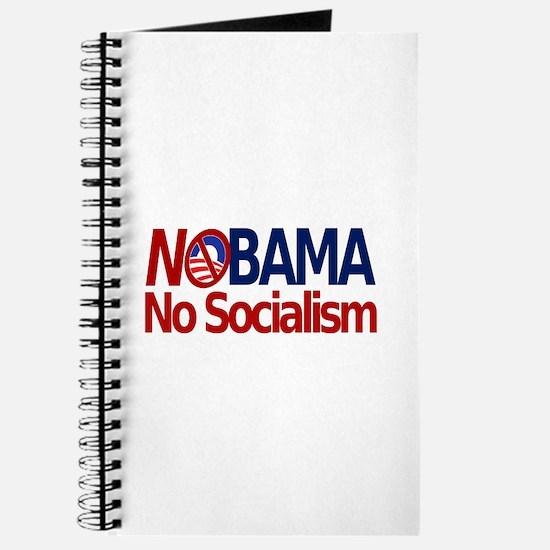 NObama, No Socialism Journal