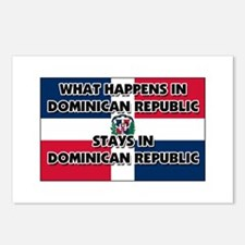 What Happens In DOMINICAN REPUBLIC Stays There Pos