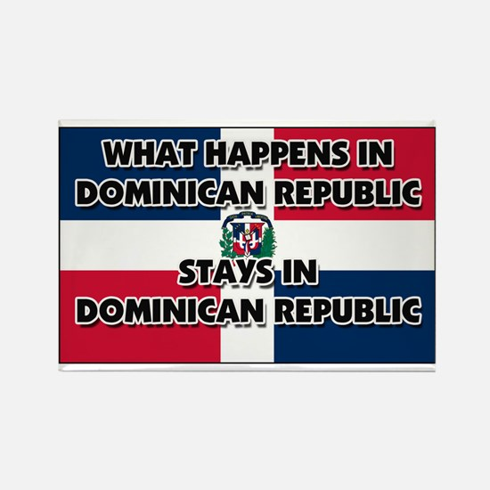 What Happens In DOMINICAN REPUBLIC Stays There Rec