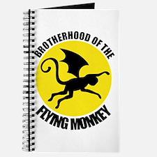 Flying Monkey Journal