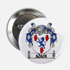 """Adair Coat of Arms 2.25"""" Button (10 pack)"""