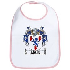 Adair Coat of Arms Bib