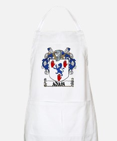 Adair Coat of Arms Apron