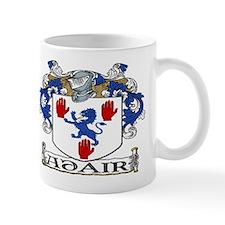 Adair Coat of Arms Mug
