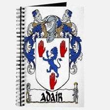 Adair Coat of Arms Journal