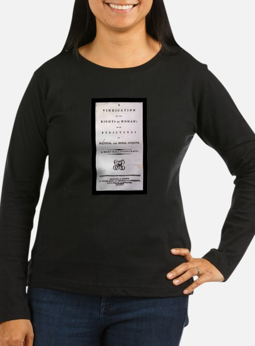 Wollstonecraft T-Shirt