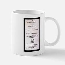 Wollstonecraft Mug