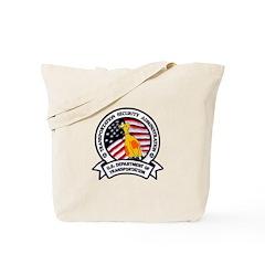Transportation Safety Tote Bag