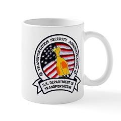 Transportation Safety Mug