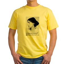 Virginia Woolf T