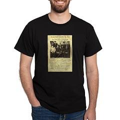 Dodge City Peace Commission T-Shirt