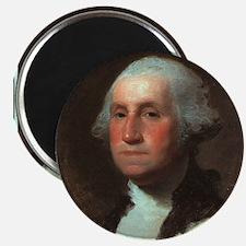G. Washington - the Portrait! Magnet