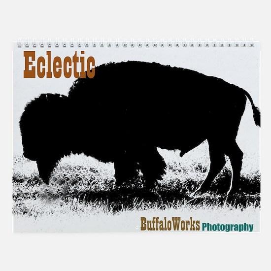 Funny Buffalo Wall Calendar