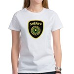 Dallas County Sheriff Women's T-Shirt