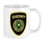 Dallas County Sheriff Mug