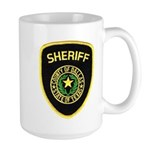 Dallas County Sheriff Large Mug