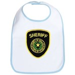 Dallas County Sheriff Bib