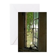 Cute English landscape Greeting Cards (Pk of 10)