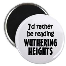 Wuthering Heights Magnet