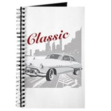 CLASSIC 50'S BUICK Journal