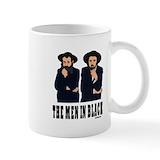 Funny jewish Standard Mugs (11 Oz)