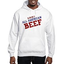 Ameican Beef Hoodie