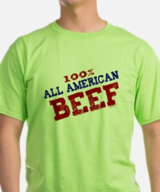Ameican Beef T-Shirt