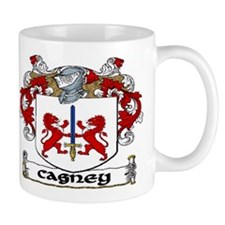 Cagney Coat of Arms Mug