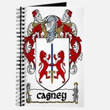 Cagney Coat of Arms Journal