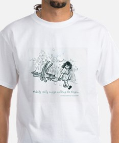 Dragon-walker Shirt