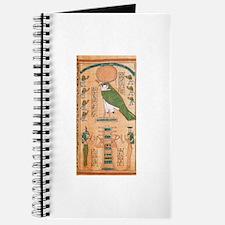 Egypt 4 Journal