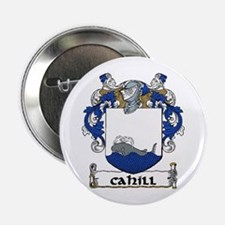 """Cahill Coat of Arms 2.25"""" Button (10 pack)"""