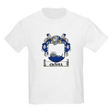 Cahill Coat of Arms T-Shirt