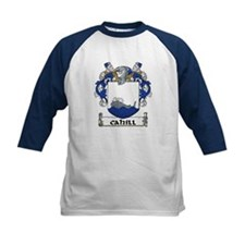 Cahill Coat of Arms Tee