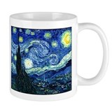 Museum Small Mugs (11 oz)