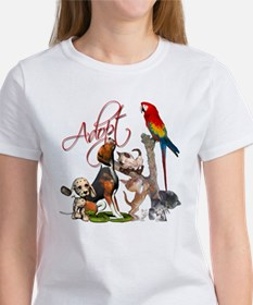 Adopt a Pet Women's T-Shirt