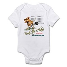 No Chaining Infant Bodysuit