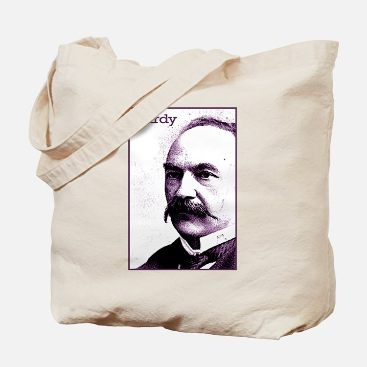 Hardy Tote Bag