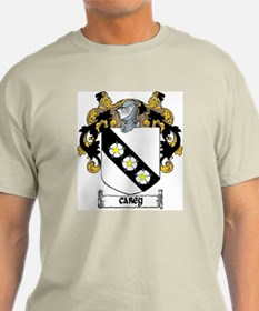 Carey Coat of Arms T-Shirt