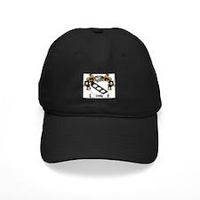 Carey Coat of Arms Baseball Hat