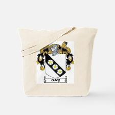 Carey Coat of Arms Tote Bag