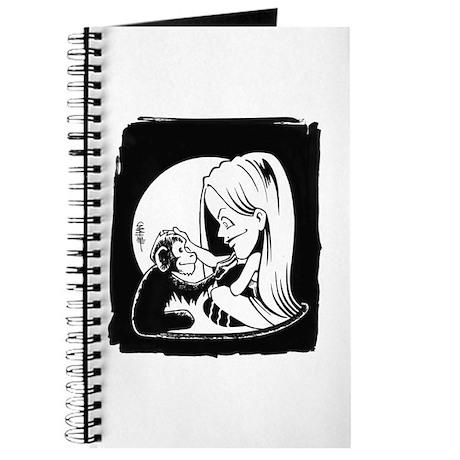 Gillian and Pal Journal