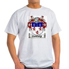 Carney Coat of Arms T-Shirt