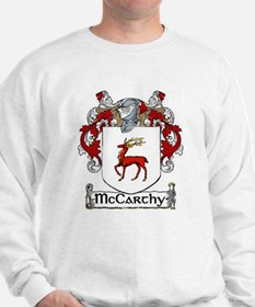 McCarthy Coat of Arms Sweatshirt