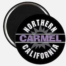 Carmel California Magnet