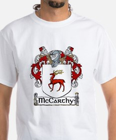 McCarthy Coat of Arms Shirt