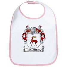 McCarthy Coat of Arms Bib