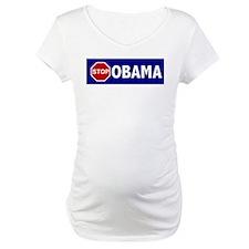 Stop Obama Shirt